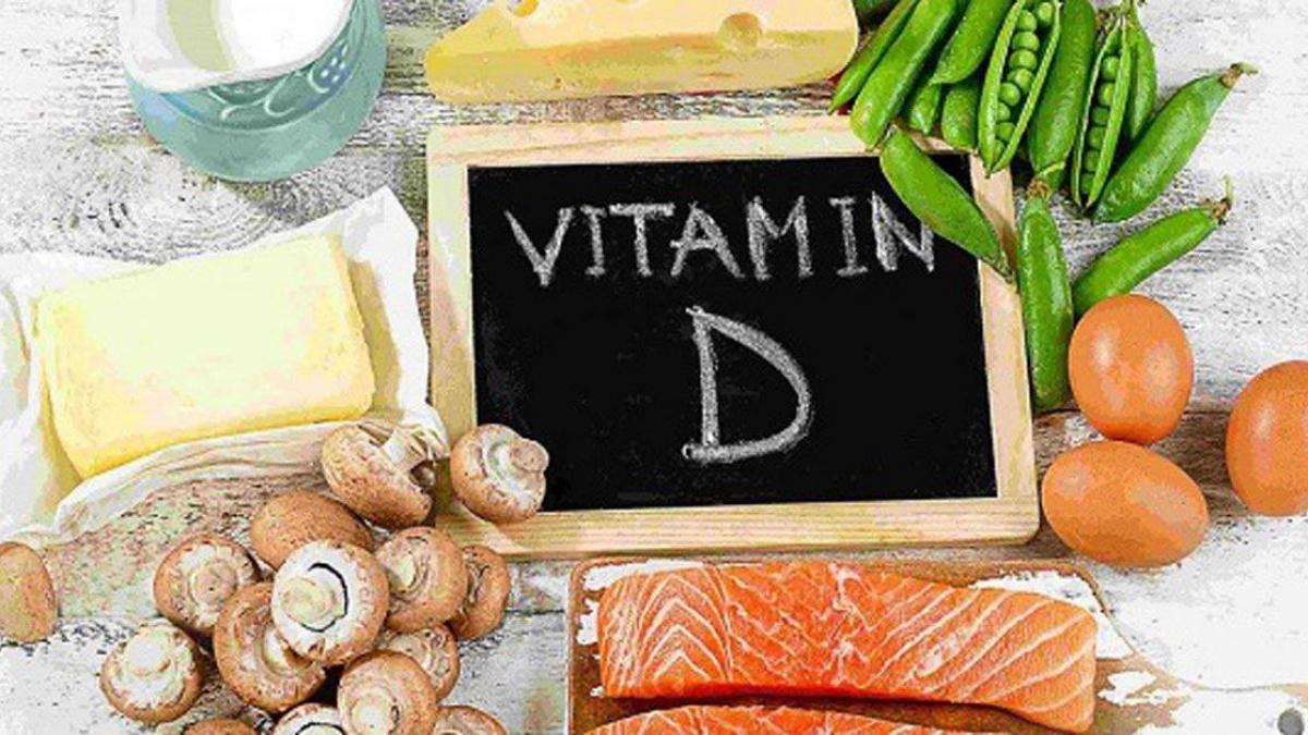 5 loại vitamin cơ thể cần trong mùa đông