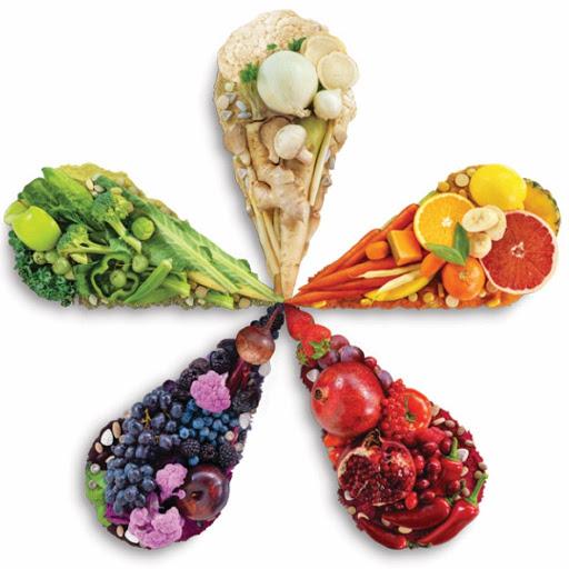 Bảng thành phần dinh dưỡng rau củ quả chi tiết nhất 2021