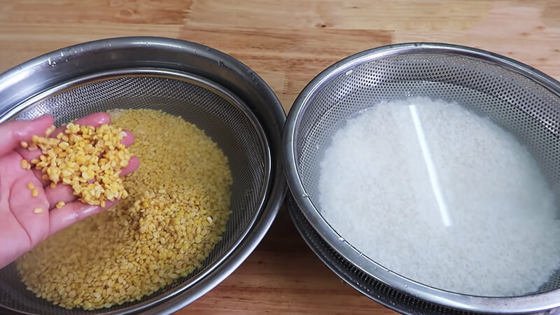 Cách nấu xôi vò ngon chuẩn vị đơn giản dễ làm ngay tại nhà