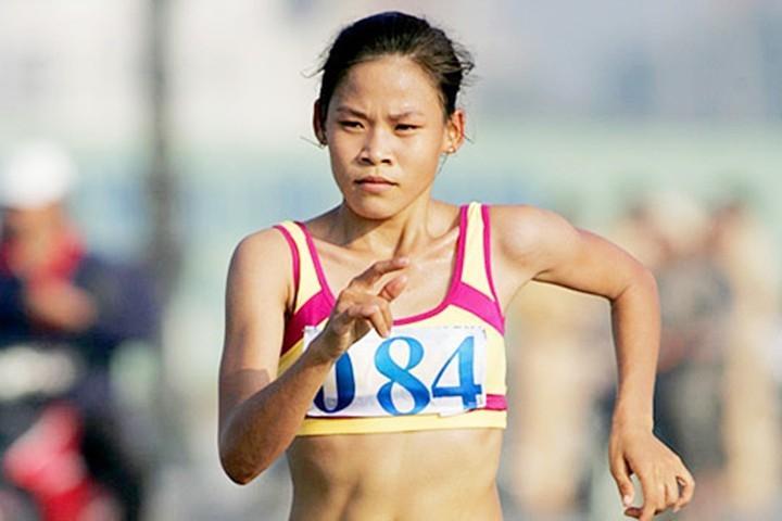 Chế độ dinh dưỡng phù hợp cho nữ vận động viên