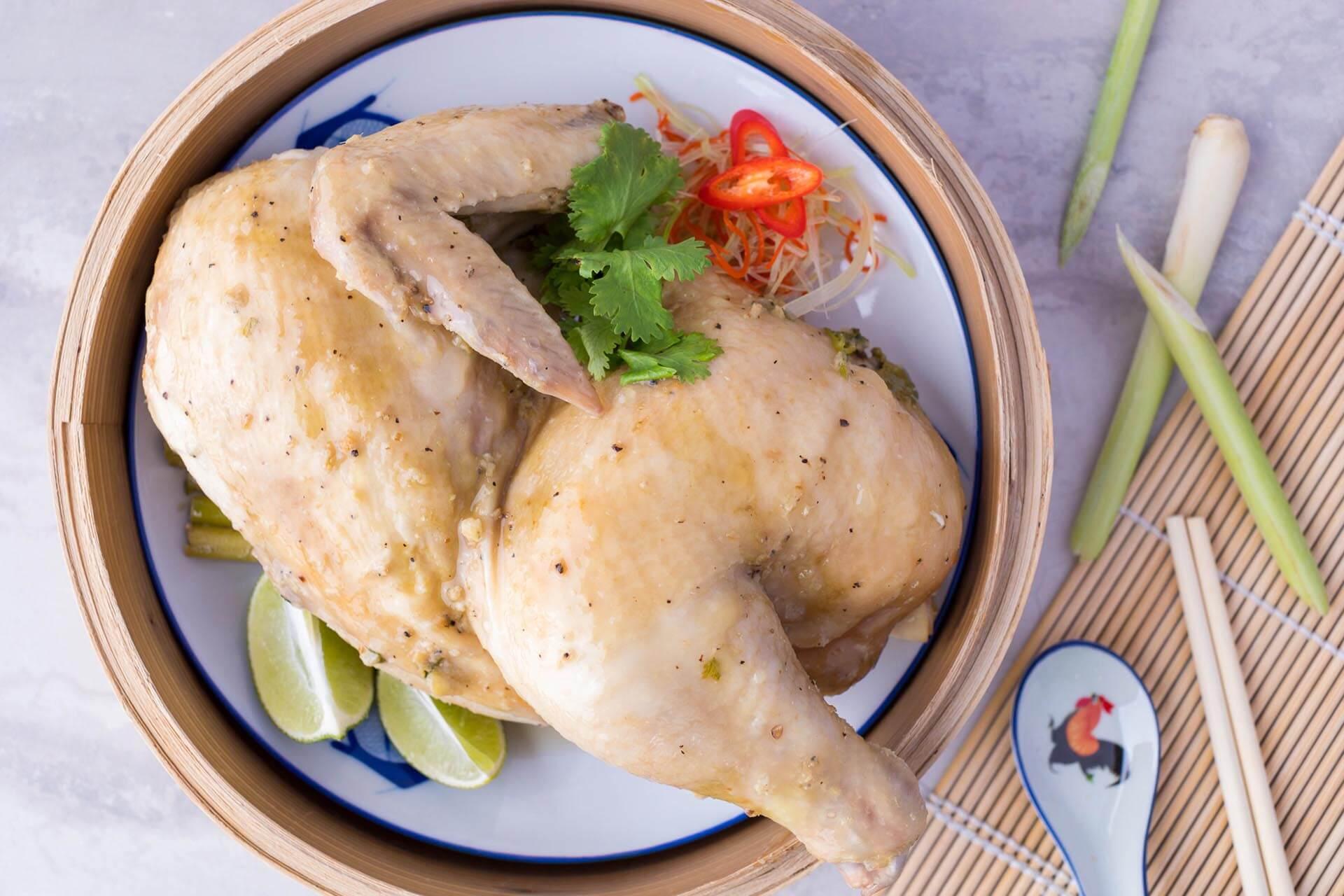 Những cách tốt nhất để nấu món gà