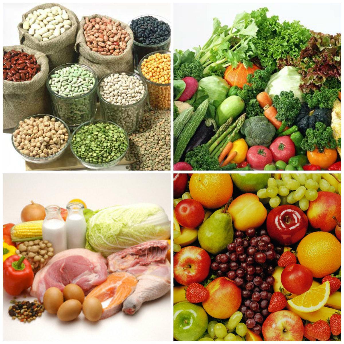 Những loại thực phẩm bổ sung dinh dưỡng cho bà bầu tháng thứ 4